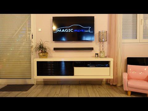 Fixer un Meuble TV au mur