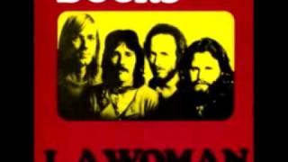 The Doors - L.A. Woman - The Wasp (Texas Radio and the Big Beat)