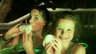 Snowballs in a Hot Tub (WK 264.6) | Bratayley