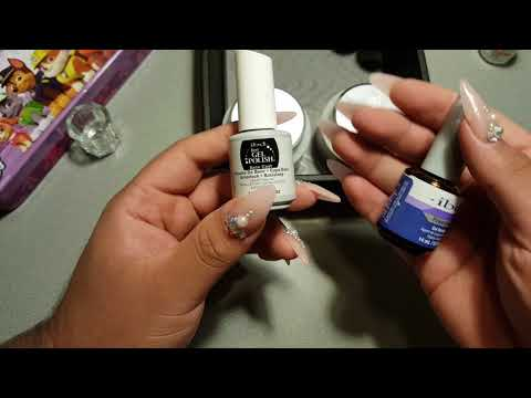 What You Need To Do Gel Nails For Beginners