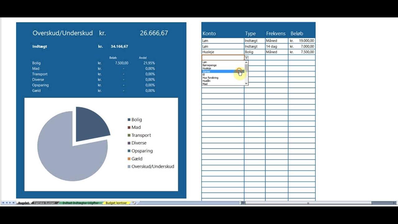 gratis bogføringsprogram fra microsoft