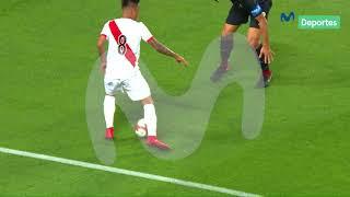 El más gritado: Gol de Jefferson Farfán ante Nueva Zelanda