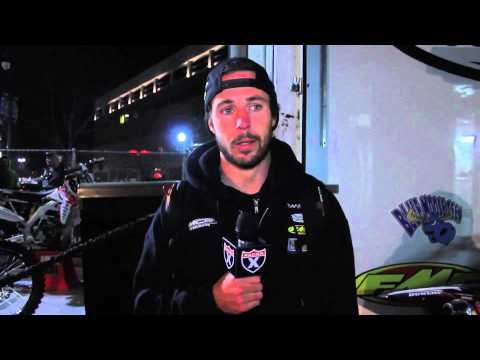 Racer X Films Aftermath with Kyle Cunningham