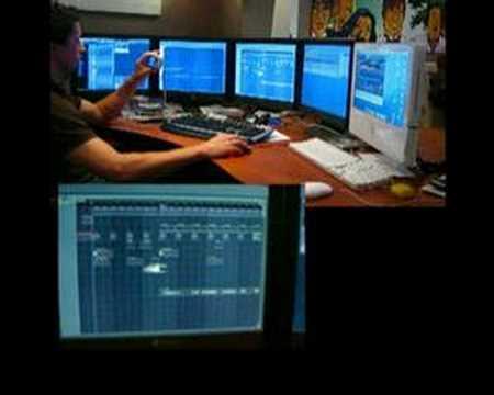 Download FL Studio loves Multi-Screen setups ...