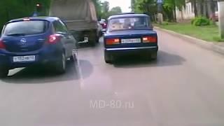 Автомобильный Видеорегистратор MiniDV MD-80(Автомобильный видеорегистратор MiniDV MD-80 предназначен для видеозаписи всего происходящего на дороге из..., 2010-05-25T13:58:33.000Z)