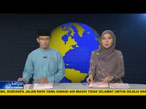 Berita Perdana 21 Disember 2017