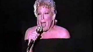 Bette Midler - Favorite Waste Of Time (Official music video)