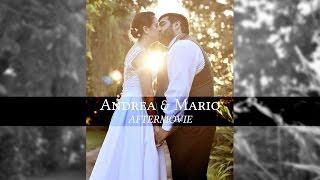 Aftermovie Andrea & Mario | Estancia La Mimosa | LOE Photo & Video HD