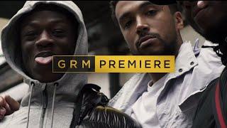 Myers ft. Baseman - Never Be Settled [Music Video] | GRM Daily