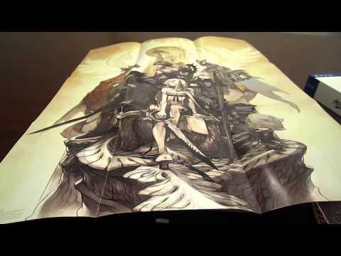 Drakengard 3 Poster