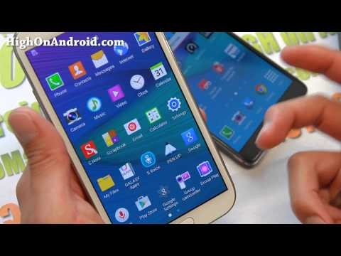How to Convert your Note 2 into Note 4! [DN4 ROM]