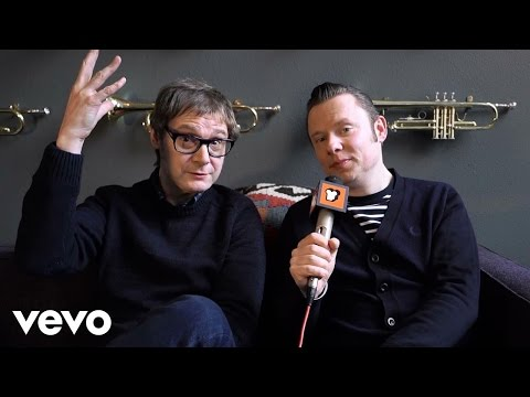 Hooverphonic - Hooverphonic | interview | 2016 - part 1/3