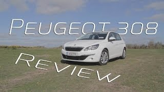 Peugeot 308 Review Why should you drive it
