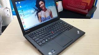 Lenovo thinkpad x240 - laptopthai.com