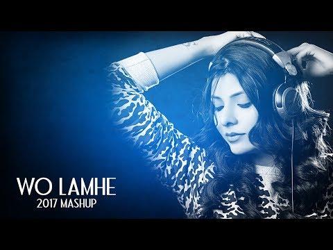 Woh Lamhe Woh Baatein (2017 Mashup) - DJ Syrah   Atif Aslam