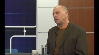 A ŠTA VI MISLITE - ALEKSANDAR PAVIĆ - Veliki problem srpske politike su jasni ciljevi i strategija
