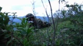 Fuerte combates en Caloto Cauca