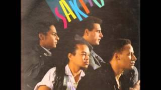 sakiyo - bisous sucré (1988)