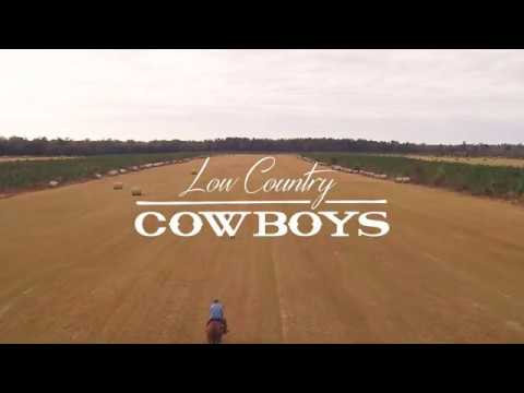 Low Country Cowboys Trailer