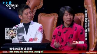 Sing my song 2015 Ep6 -2 [Vietsub]