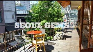 Video SEOUL GEMS | Standard Coffee Bar Gangnam | 7 SEASONSSTYLE download MP3, 3GP, MP4, WEBM, AVI, FLV Agustus 2017