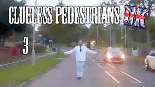 Clueless Pedestrians UK 3