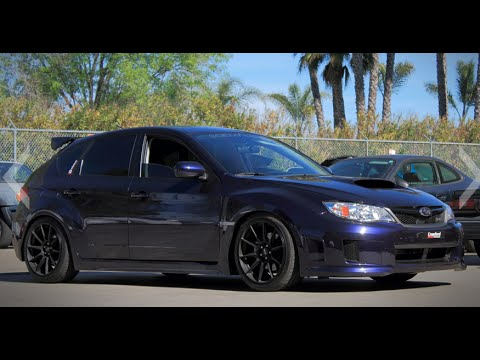 Modified 2014 Subaru Wrx One Take Youtube