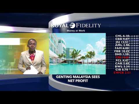 Business News 05/24/18