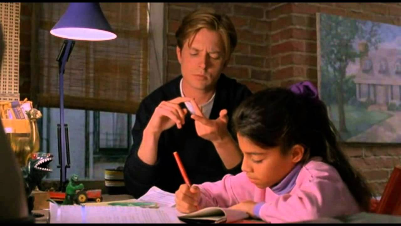 Image result for michael j fox life with mikey