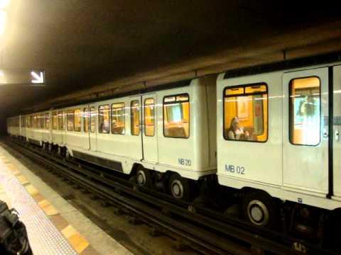 Marseille metro station rond point du prado youtube - Monoprix rond point du prado ...