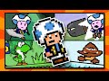 Regular Toad Game - An EPIC Adventure with Blue Toad