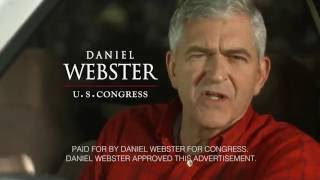 Congressman Dan Webster - Leading by Example