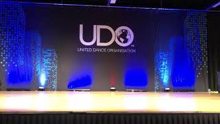 Make a Statement UDO Veldhoven 2nd place
