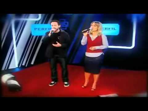 Leonardo Gonalves e Tatiana Costa: Quando Deus Criou Você - HD windscreen