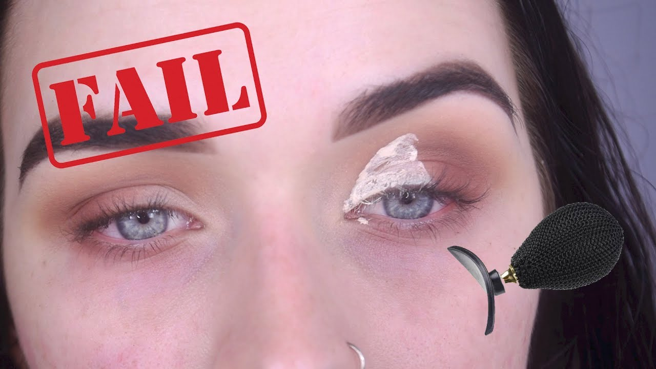 CUT CREASE STAMP ON HOODED EYES?!