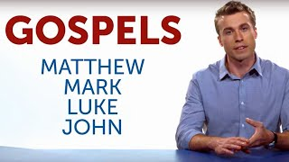 Gospels | Catholic Central