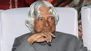 Musical Knowledge will help Improve our Lives - APJ Abdul Kalam | Galatta Tamil
