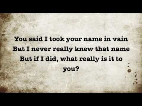 Ed Sheeran - Hallelujah (lyrics)