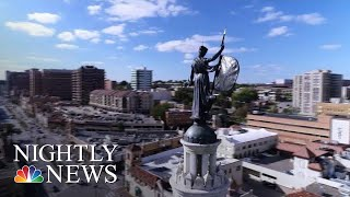 Kansas City's History: A Tale Of Two Cities | NBC Nightly News