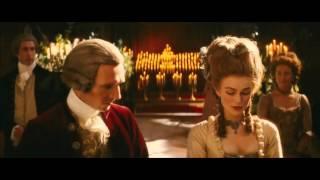 Герцогиня Trailer на русском языке 2008