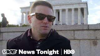Richard Spencer Prepares For His Alt-Right Rally (HBO)