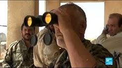 Exclusif : SYRIE - IRAK : Sur le Front kurde - Grand Reportage de Roméo Langlois