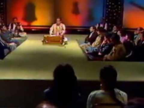Gaye dinoN ka Suragh le kar -- Habib Wali Muhammad sings Nasir kazmi