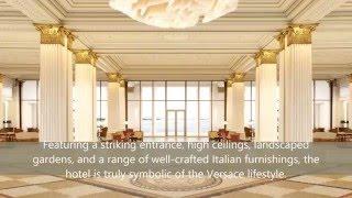 Exclusive 3 bedroom Palazzo Versace Residences