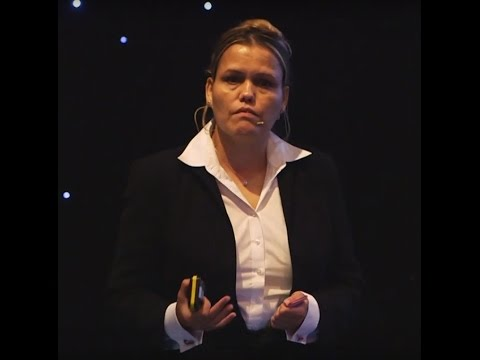 An Irrepressible Mind | Jillian Haslam | TEDx