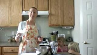 Part 1: Gfcf Egg-free Cinnamon Rolls, Gluten-free