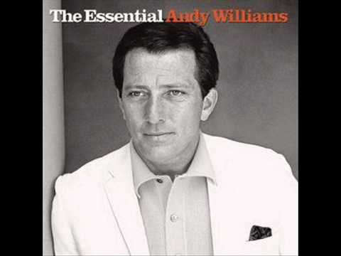 Andy Williams : Almost There