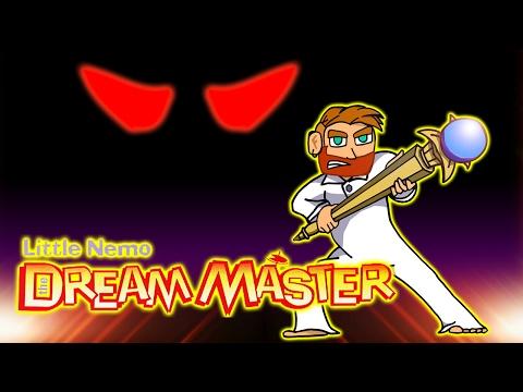 Little Nemo: The Dream Master | LPSG