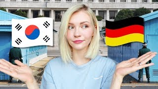 The Common Ground of Korea & Germany - #GGContest Entry