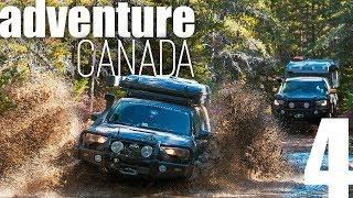 adventure CANADA: Part 4